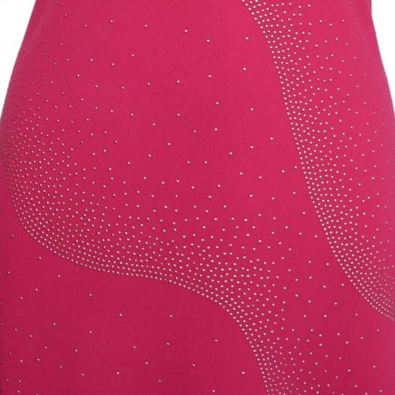 574669d01013 Společenské šaty CAROLINE růžové - RC-Šaty.cz
